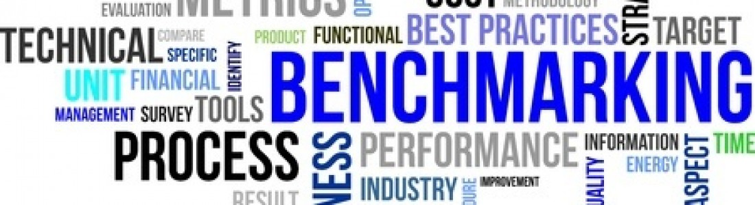 Five Reasons Why Proposal Directors Should Budget for Benchmarking in 2016/17