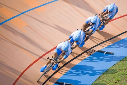 When Performance Lags, Take A Lead From British Cycling